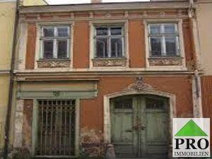 Historisches Bürgerhaus in Waidhofen an der Thaya, beste Frequenz-Lage zum Sanieren!