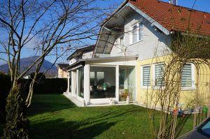 Endlich habe ich für meine Familie UNSER Haus in Götzis gefunden. GAUDATE, und das zu einem sehr fairen Preis!