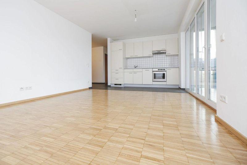 3-Zimmer-Wohnung in Top Zustand mit großem Balkon - ruhig gelegen