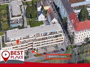 Tiefgaragenplätze zu verkaufen! Sterneck/Koschatstraße