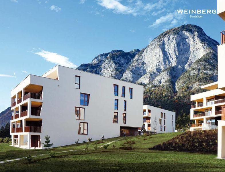 2 Zimmer Wohnung - Sonnenlage im Grünen in Innsbruck/Kranebitten