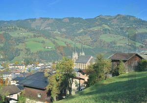 Anlagegewerbeeinheit im Zentrum von St. Johann zu verkaufen! 4% Rendite auf Ihr Investment!