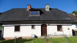 Landhaus  mit sonnigem  Grundstück und in ländlicher Ruhelage!
