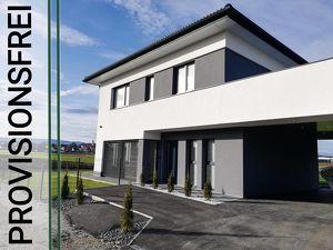PROVISIONSFREI - Exklusives Einfamilienhaus in Top Lage