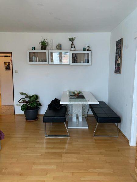 3-Zimmer Wohnung am Mirabellplatz