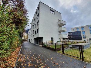 Sehr schöne 2-Zimmer-Wohnung in hervorragender Lage in Hohenems