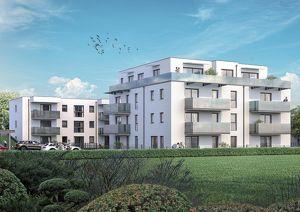 Provisionsfrei ab € 988,13 mtl. ohne Eigenkapital, bonitätsabhängig   Werndorf Living   exklusives Reihenhaus mit Garten