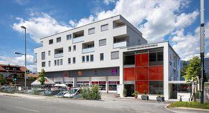 PREISÄNDERUNG: 450 m² Geschäftsfläche oder Lager zu Vermieten - Wörgl