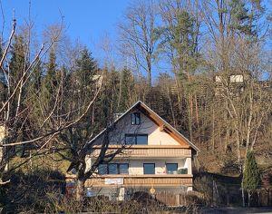 Haus in Steyrer Bestlage mit traumhaftem Ausblick