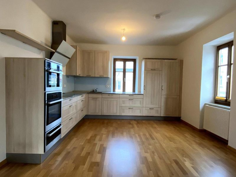 Sanierte 3-Zimmer-Wohnung in Maxglan