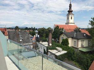 Wunderschönes Maisonetten Penthouse am Hauptplatz von Leibnitz zum vermieten