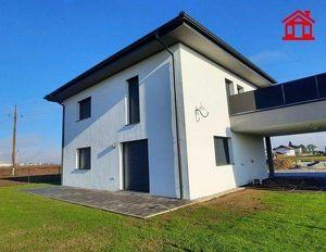 Modernes Einfamilienhaus in Premstätten