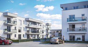 Provisionsfrei ab € 691,69 mtl. ohne Eigenkapital, bonitätsabhängig | Werndorf Living | moderne 3-Zimmer-Eigentumswohnung