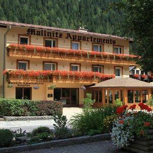 Hotel und Restaurant in Mallnitz!