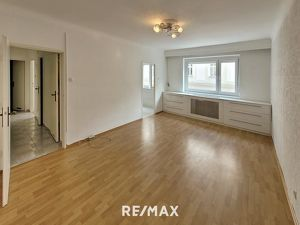 DAVE! Sehr gut angelegte Wohnung - 2 Zimmer mit Lift (3. Stock) in U1-Nähe Südtiroler Platz