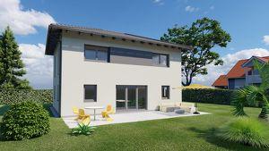 Komplett Haus: Individuelle Gesamtlösung für den Hausbau