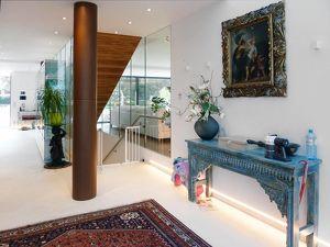 Top-Villa mit Baureserve im Süden Wiens