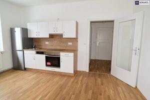 Erstbezug nach Sanierung: Perfekt aufgeteilte 3-Zimmer-Wohnung im Zentrum vonKalsdorf! Jetzt zugreifen! Einziehen und wohlfühlen!