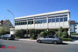 Bürogebäude zu vermieten