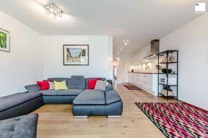 Top elegante 2-Zimmer Wohnung in Mondsee zu vermieten