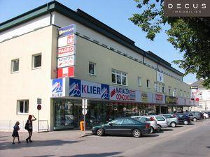 GESCHÄFTSFLÄCHE IN ZENTRALER LAGE VON ST. PÖLTEN