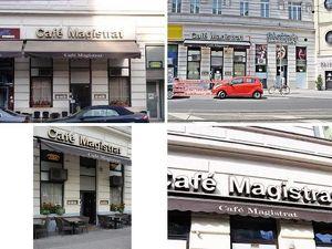 BRANCHENFREI!  BEST-LAGE auf der TABORSTRAßE ++Bekanntes KAFFEEHAUS/BAR++  Hohes Potenzial - Fußgänger Frequenz!