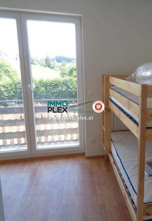 Neuwertige 2 Zimmer-Wohnung mit Balkon zu mieten! Nähe Zwettl