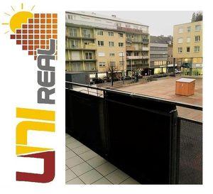 - UNI-Real - moderner Wohngenuss mit Markt-Blick   Wohnbauförderung!!