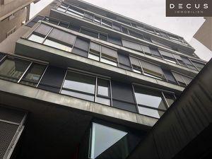 Hochwertige Büroflächen an der Westeinfahrt im ECO5