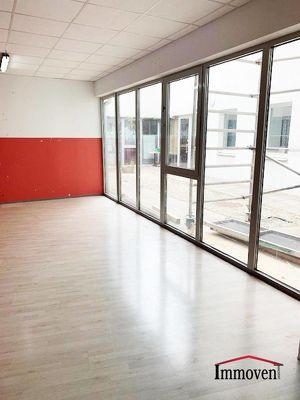 Geschäftslokal/Studio nahe Auer-Welsbachpark