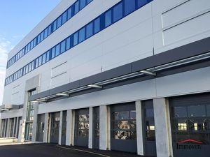 PROVISIONSFREI! Neu errichtete variable Büro- und Lagerflächen im Süden von Wien