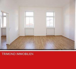 Sehr helle, freundliche, unbefristete Hauptmietwohnung - WG tauglich - Nähe U6 Station Jäger Straße!