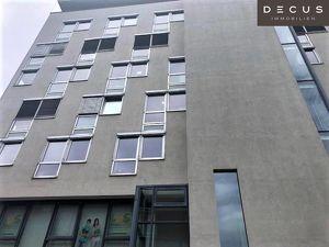 barrierefrei - herrliches Büro in U6-Nähe |