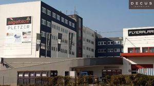 BÜROS    moderner Standort in dynamischem Umfeld    B17-1 und B17-2   