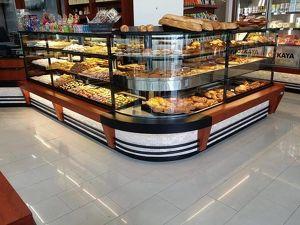 Provisionsfreie Bäckerei mit Nebenrechten