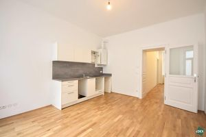 Charmante 2-Zimmer-Wohnung nähe Augarten in Hofruhelage