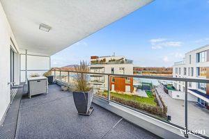 Kuchelauer Hafen I 2 Zimmer I Neubau I Balkon