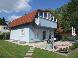 Haus mit einzigartigen, unverbaubarem Fernblick im Eigentum in ruhiger Lage in Kleingartenanlage, 1100Wien