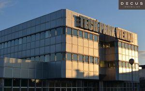 TECH PARK VIENNA || Logistik- und Produktionsflächen