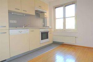 Liebiggasse - KARL-FRANZENS-UNIVERSITÄT: WG-taugliche 2 Zimmerwohnung