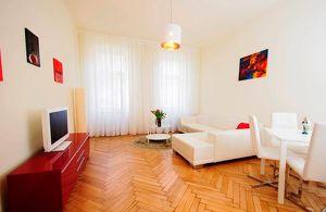 PROVISIONSFREI! ALL INCLUSIVE! Möblierte 3-Zimmer Terrassen Wohnung. Innenhof - Innenhof