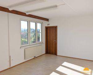 Baden - 4 separate begehbare Räume für ein Team Office