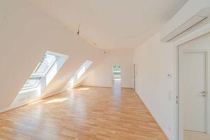 Traumhaft helle 3-Zimmer Terrassenwohnung in Hirschstetten - unbefristet!