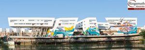 URBAN ISLAND - Coole Location No:1 direkt am Hotspot Donaukanal!
