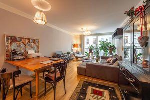 PERFEKT AUFGETEILTE 3 Zimmer-Wohnung in der Zieglergasse 50 - ab 1. Februar!