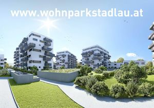 Erstbezug Neubau 3-Zimmer-Wohnung inkl Markenküche, 12,17m² Balkon und Kellerabteil - Garagenplätze vorhanden/ 1-19 OG3