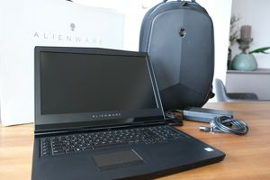Alienware 17 R5 Core i9