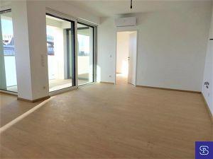 Klimatisierter 73m² Neubau mit Loggia und Fernwärme - 1060 Wien
