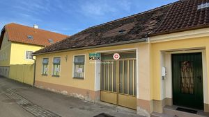 INTERESSANTES PREIS-/LEISTUNGSVERHÄLTNIS >>> Einfamilienhaus inklusive vielen NEBENRÄUMEN, großem HALLE und GARAGEN zu kaufen!