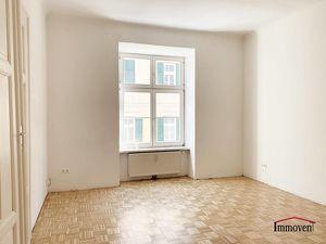 UNBEFRISTET - Schöne 2-Zimmerwohnung nahe dem Stadtpark!